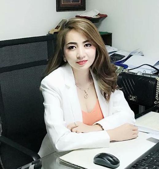 Mrs. Sina Bun