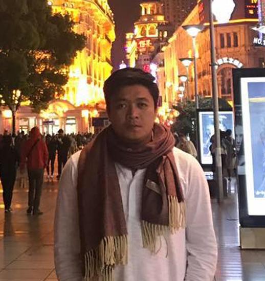 Mr.Seang Chantha
