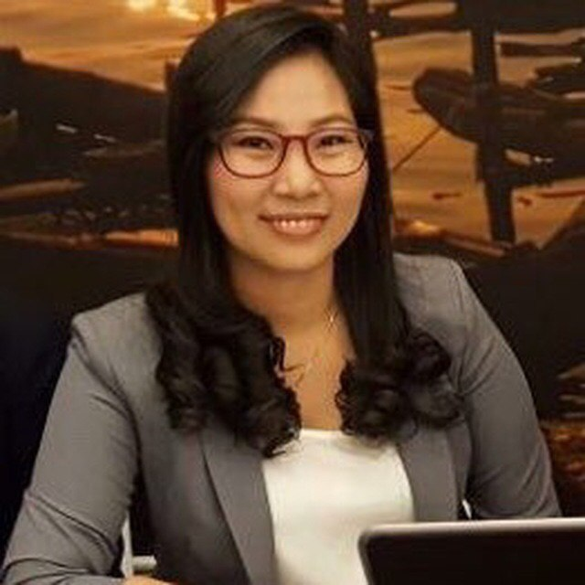 Mrs. Chea Sokim