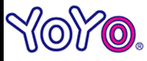 Yoyo Big8